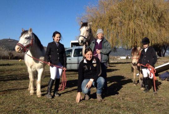 Team Alexandrine (except for Sylvie & Tara)