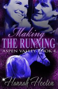 Making the Running Cover