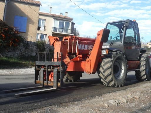 For the uninitiated, this is a Manitou